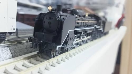 KATO C59 7
