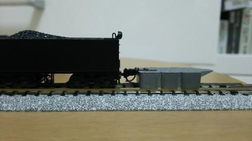 KATO C59 9
