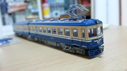 福鉄200形4