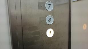 160125エレベーター
