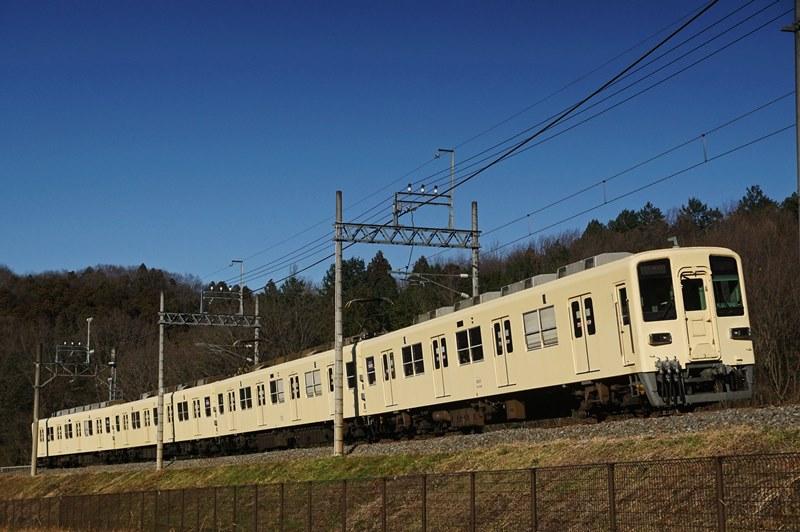 2015年12月25日 男衾~東武竹沢にて (4)