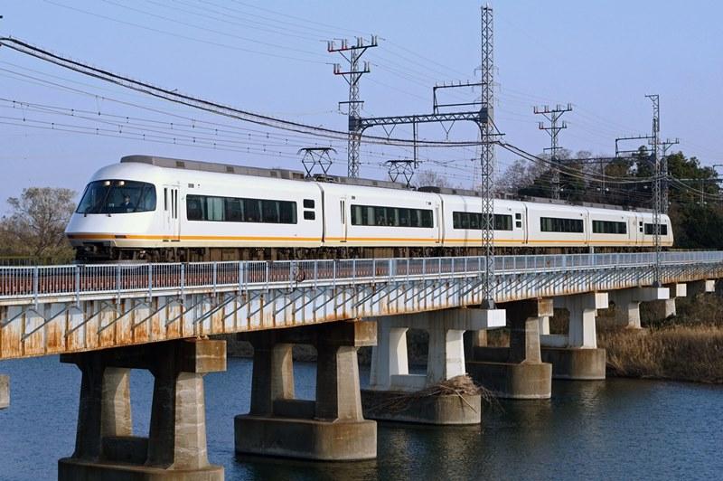 2015年12月26日 漕代~櫛田にて (3)