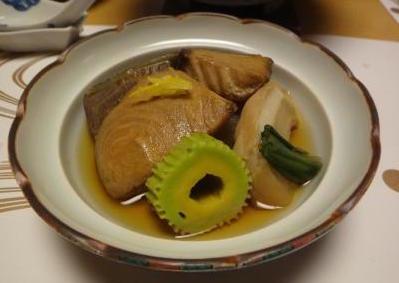 カガヤ夕食9