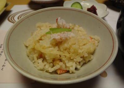 カガヤ夕食12