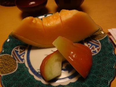 カガヤ夕食13