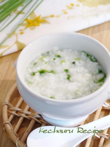 七草粥 1