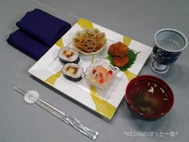 コンテスト用料理のせ写真