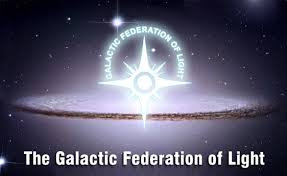 GALACTIC FEDEERATION OF L IGHT