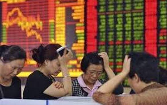 中国投資家