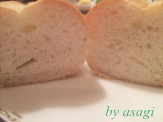ローソン塩パン2