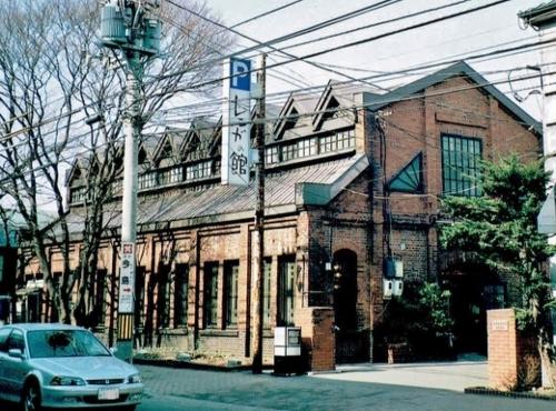 日本食品 元工場 2002年