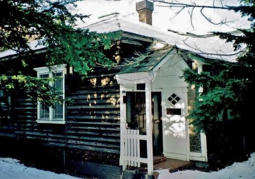琴似八軒 Tさん旧宅 1999年