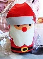こども絵画造形教室絵画造形キッズ・アトリエ西東京市 武蔵野市 クリスマス会