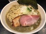 えぐぅいにぼしのら~麺