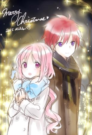 クリスマスエリキャロ1