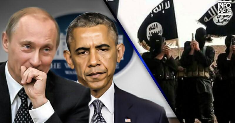 米オバマのロシア原発攻撃発覚で、プーチンにオバマが完全降伏!ヒラリーのメールでロシアが握り!
