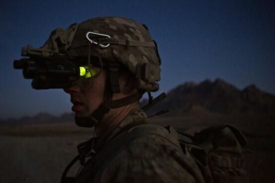 恐ろしき!米軍の新兵器は「サイボーグ兵士」脳とコンピューターを繋ぐチップを頭に埋め込み、前線の兵士を