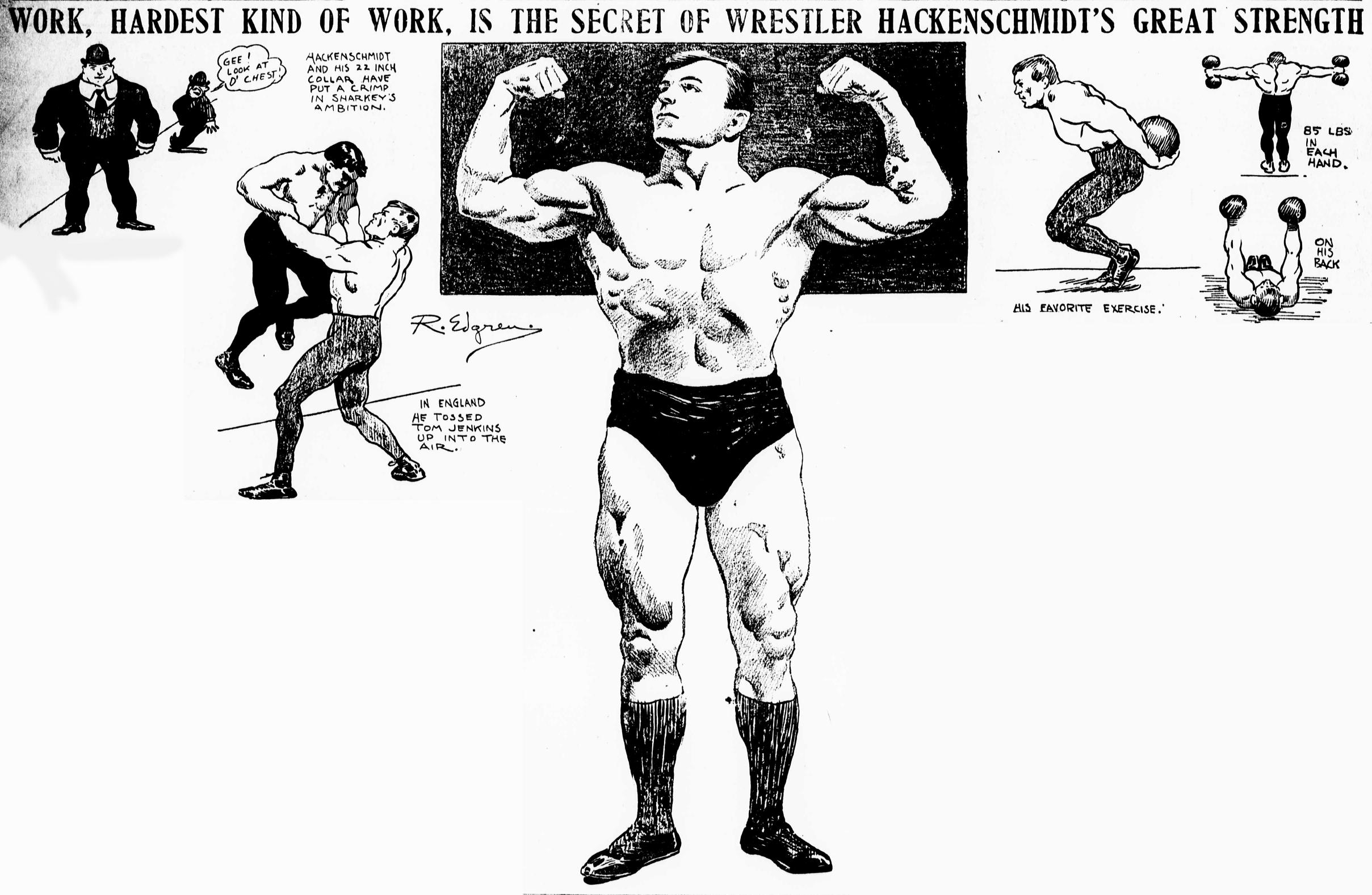 変換 ~ george-hackenschmidt-hard-work-article-4-8-1905