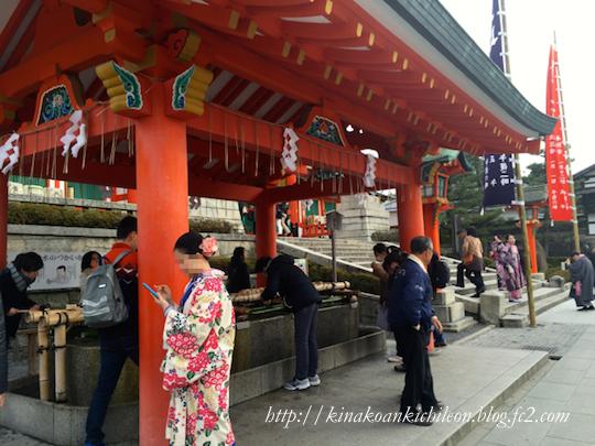 151227 Fushimi inari 3