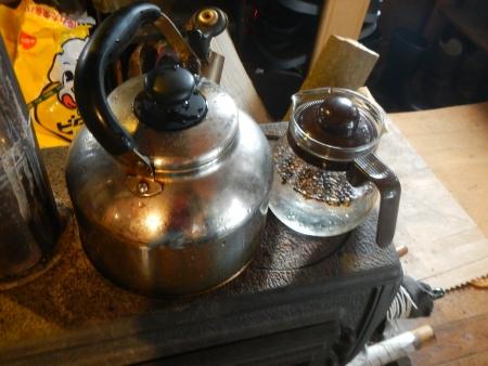 オオバコ麦茶 (3)