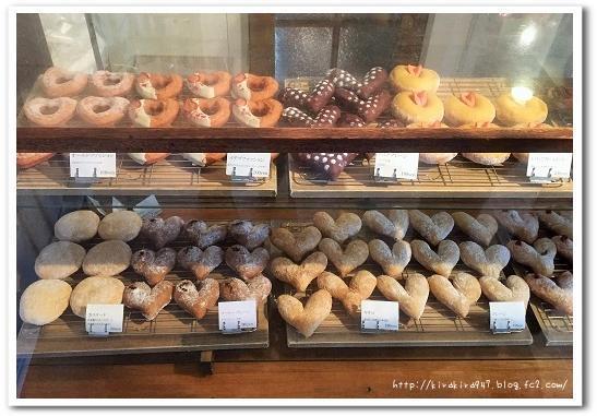 dough-doughnuts