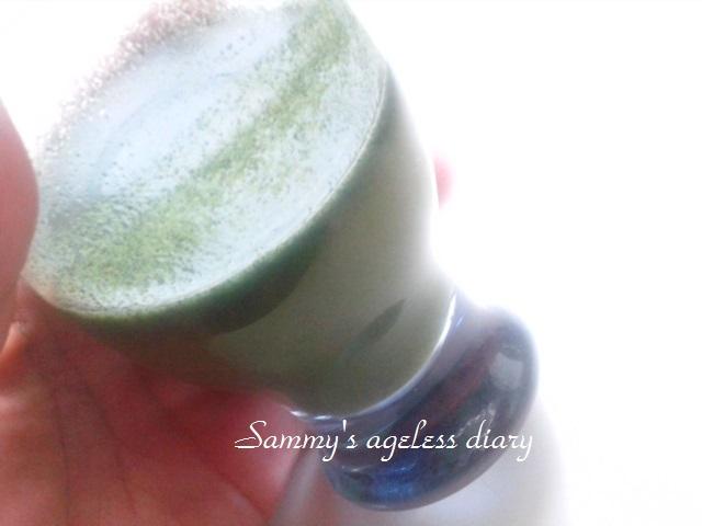 青汁革命 卵殻膜 美-菜 コップ入り