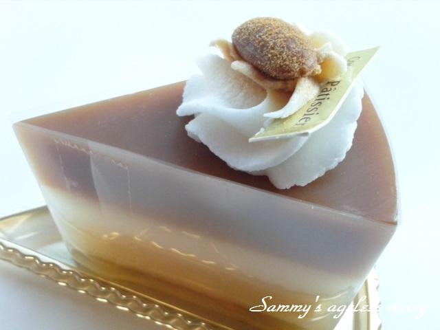ケーキ石鹸 1個