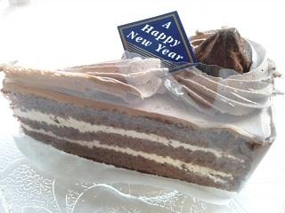 ケーキ石鹸 本物のケーキ