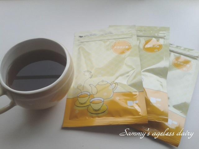 メタボメ茶 2