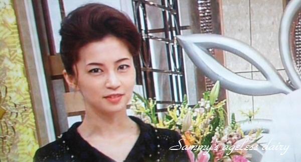 安田美沙子さん 1