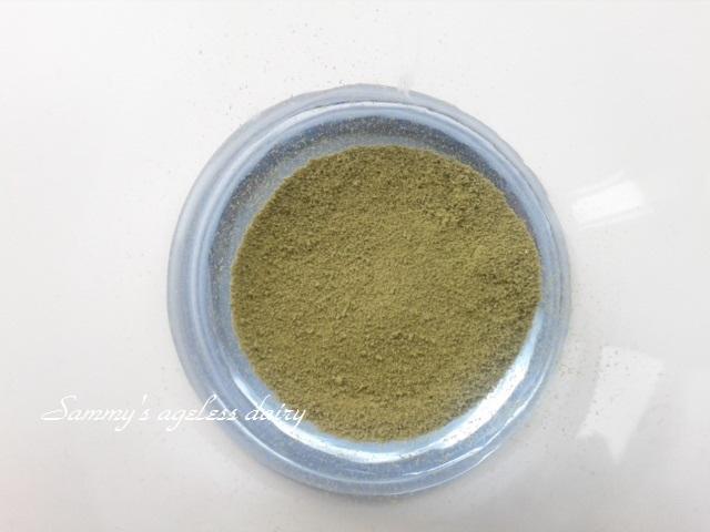 桑の葉青汁 粉末