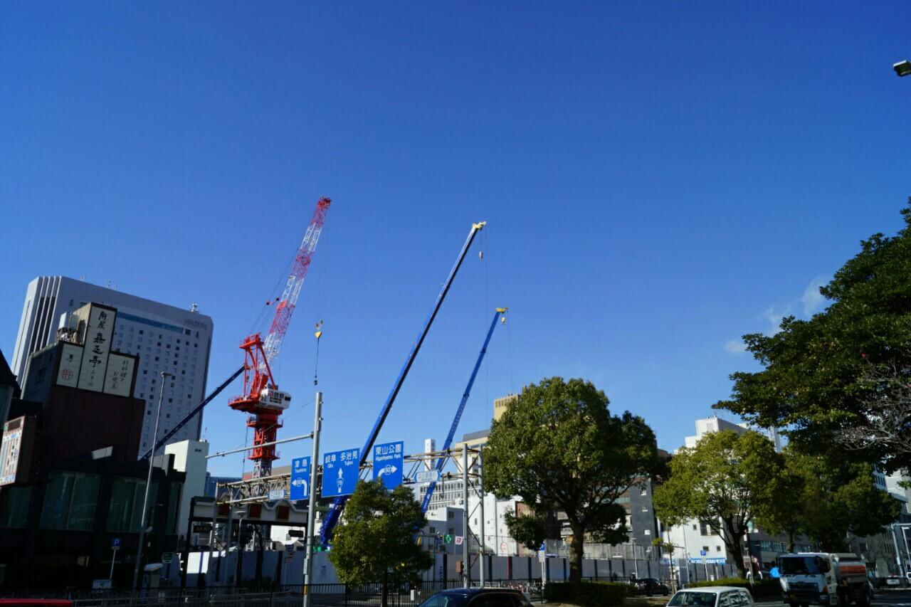 大阪と名古屋を真面目に徹底的に比較するスレ [転載禁止]©2ch.netYouTube動画>22本 ->画像>189枚