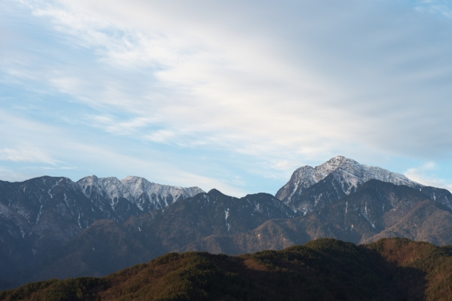 甲斐駒ヶ岳-02