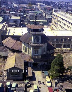 済生館本館(1966年)
