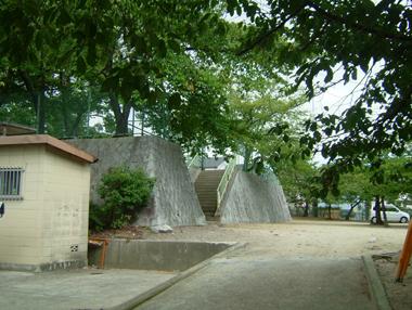 恩智城跡公園