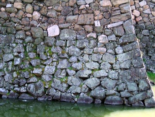 本丸石垣1