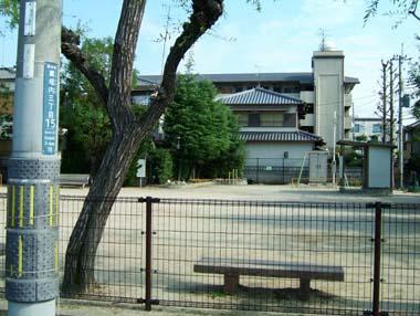 蔵垣内公園