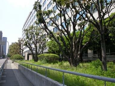 大阪合同庁舎1号館