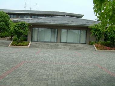 田原本陣屋跡地