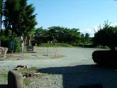 陣屋跡公園(04年6月)