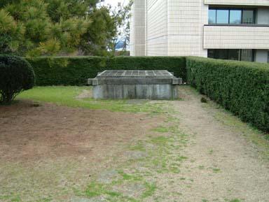 福井城の福の井