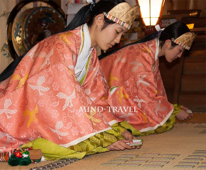 近江神宮 かるた祭