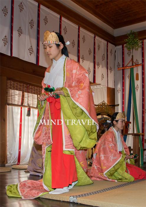 近江神宮 かるた祭3