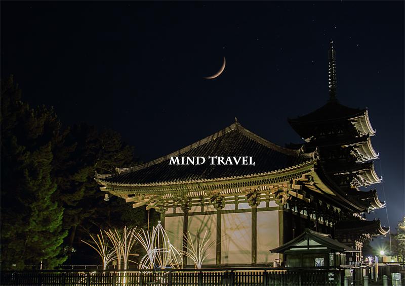 なら瑠璃会 興福寺