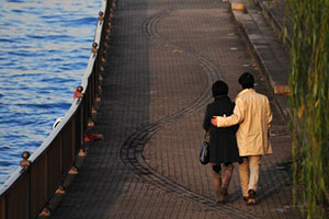 神戸再婚婚活