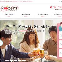 神戸のRooters