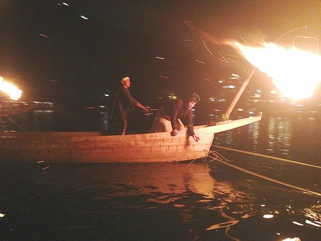 長良川鵜飼い、初めて見て感激でした!岐阜都ホテルもよかったなぁ。
