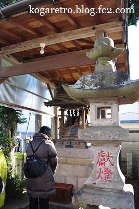 古河七福神めぐり(1)8