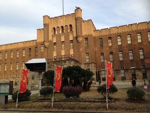 大坂城10