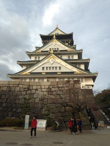 大坂城12
